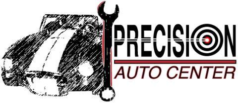 Precision Auto Center